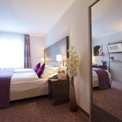 24hours Apartment Hotel 3* Апартаменты с различными типами кроватей фото 2