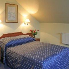 Hotel Tumski 3* Стандартный номер с двуспальной кроватью фото 3