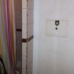 Отель Judit Apartmanok ванная