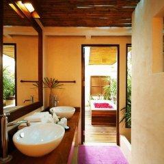 Отель The Sea House Beach Resort ванная