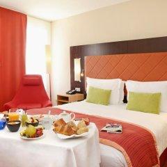 Отель Radisson Blu Hotel Toulouse Airport Франция, Бланьяк - 1 отзыв об отеле, цены и фото номеров - забронировать отель Radisson Blu Hotel Toulouse Airport онлайн в номере фото 2