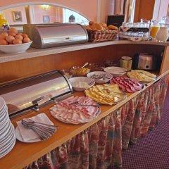 Spa Hotel Purkyně питание