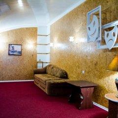 Мираж Отель комната для гостей фото 5