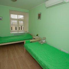 Хостел ВАМкНАМ Захарьевская Номер Эконом с различными типами кроватей фото 16