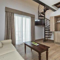 Отель Palazzo Violetta 3* Студия с различными типами кроватей фото 17
