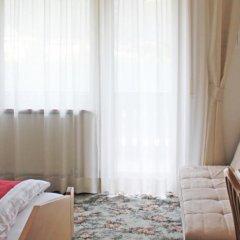 Отель Pension Nadine Натурно комната для гостей фото 2