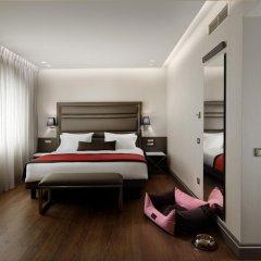 Отель Holiday Suites Полулюкс фото 14