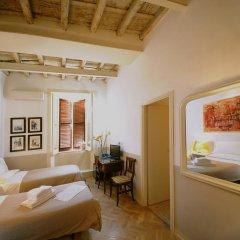 Отель The BlueHostel Стандартный номер с различными типами кроватей