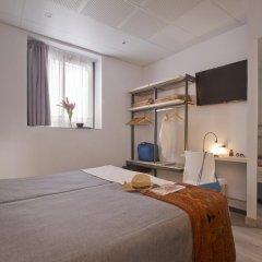 Отель Hostal Benidorm Стандартный номер с 2 отдельными кроватями фото 12