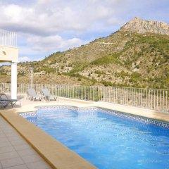 Отель Villa Orion бассейн фото 2
