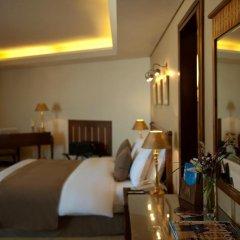 Отель Le Royal Hotels & Resorts - Amman 5* Улучшенный люкс с различными типами кроватей
