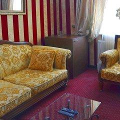 Отель Athletics 2* Люкс с различными типами кроватей фото 8