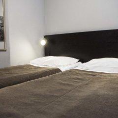 Finlandia Park Hotel Helsinki 3* Стандартный номер с различными типами кроватей фото 4
