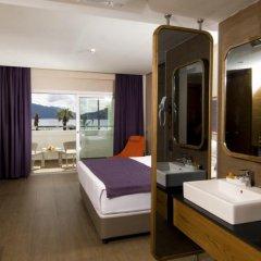 Casa De Maris Spa & Resort Hotel - All Inclusive Мармарис ванная фото 2