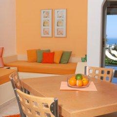 Отель Villa Mare Monte ApartHotel 3* Улучшенные апартаменты с различными типами кроватей фото 8