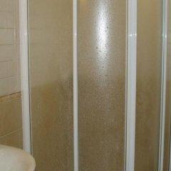 Отель Hospedaje El Marinero ванная