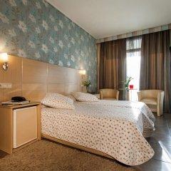 Hotel El Greco Салоники в номере фото 2