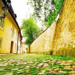 Отель Garden Residence Prague Castle Чехия, Прага - отзывы, цены и фото номеров - забронировать отель Garden Residence Prague Castle онлайн фото 2