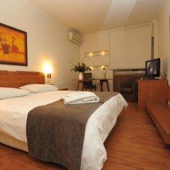 Отель CAPSIS 4* Стандартный номер фото 10