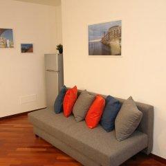 Отель B&B Due Passi dal Borgo Antico Апартаменты фото 25