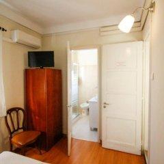 Отель Residencial Lord Стандартный номер фото 12