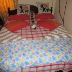 Отель Kandy Paradise Resort 3* Номер Делюкс с различными типами кроватей фото 2
