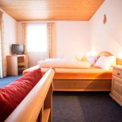 Отель Thomashof Горнолыжный курорт Ортлер комната для гостей фото 3