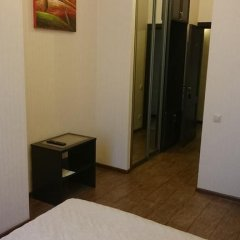Гостиница Толедо Стандартный номер с разными типами кроватей фото 6