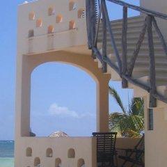 Отель Balamku Inn on the Beach детские мероприятия фото 2