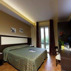 Hotel Verdi 3* Стандартный номер фото 7