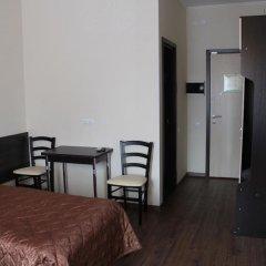 Мини-отель ДМ Стандартный номер с различными типами кроватей фото 6