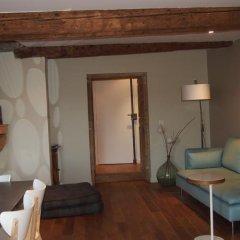Отель Terrasse Privée du Vieux Lyon Франция, Лион - отзывы, цены и фото номеров - забронировать отель Terrasse Privée du Vieux Lyon онлайн комната для гостей фото 5