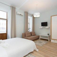 Бассейная Апарт Отель Студия с разными типами кроватей фото 19