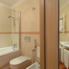 Hotel Giulio Cesare 4* Номер категории Эконом с различными типами кроватей фото 3