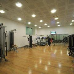 Отель Piacce Grande фитнесс-зал