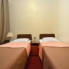 Гостиница Русь 3* Номер Комфорт с 2 отдельными кроватями фото 6