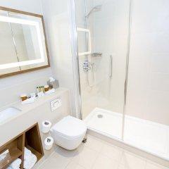 DoubleTree by Hilton Hotel London - Hyde Park 4* Номер Делюкс с различными типами кроватей фото 5