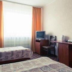Гостиница Покровское-Стрешнево 3* Номер категории Эконом фото 3