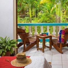Отель Legends Beach Resort 3* Улучшенный номер с различными типами кроватей фото 3