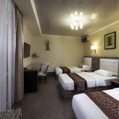 Гостиница Астра 3* Номер Комфорт с разными типами кроватей фото 2