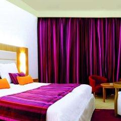 Отель Skanes Serail 4* Стандартный номер фото 4