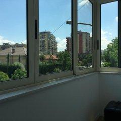 Отель Tirana Comfort Apartment Албания, Тирана - отзывы, цены и фото номеров - забронировать отель Tirana Comfort Apartment онлайн ванная
