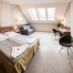 Hotel Konstancja комната для гостей фото 2
