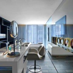 Отель W London Leicester Square 5* Люкс с разными типами кроватей фото 14
