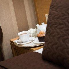 Гостиница Дворянский удобства в номере