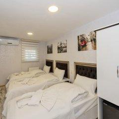 Paradise Airport Hotel 3* Стандартный номер с различными типами кроватей (общая ванная комната) фото 7