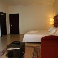 Hotel New York 4* Полулюкс с различными типами кроватей фото 2