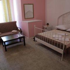 Мини-Отель Бульвар на Цветном 3* Стандартный номер с разными типами кроватей фото 4