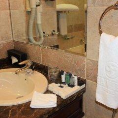 Sea View Hotel 4* Номер Делюкс с различными типами кроватей фото 2