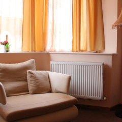 Отель Ваке комната для гостей фото 2